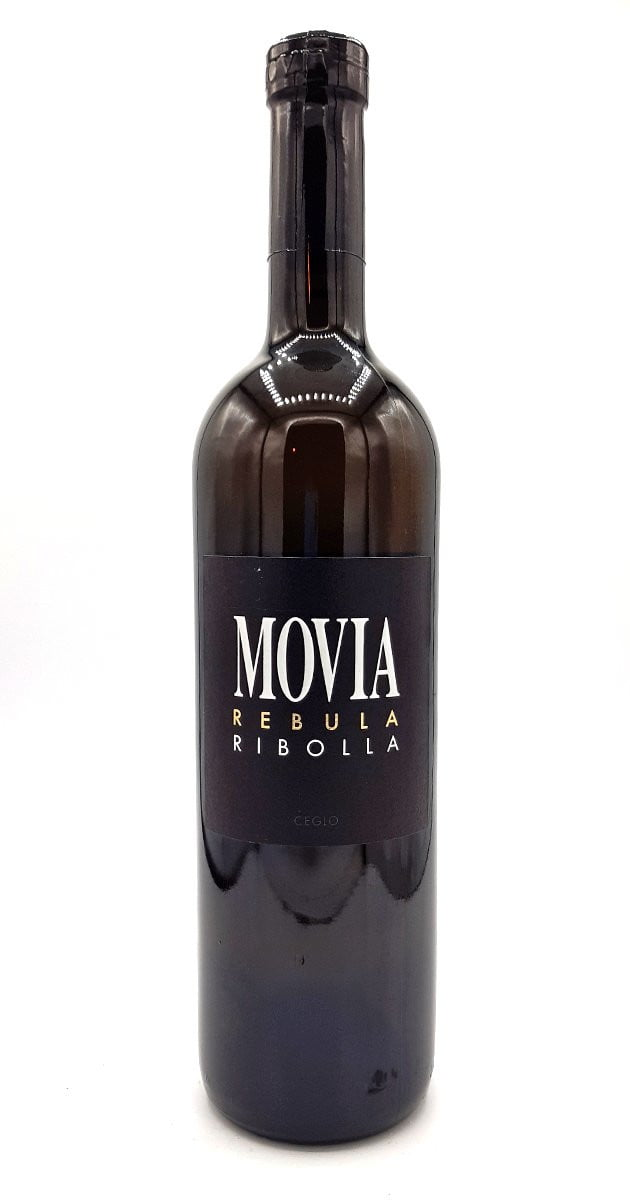 Movia - Rebula 2016