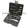Beta - Set of 42 Socket Wrenches (1/4, 903E/C42)