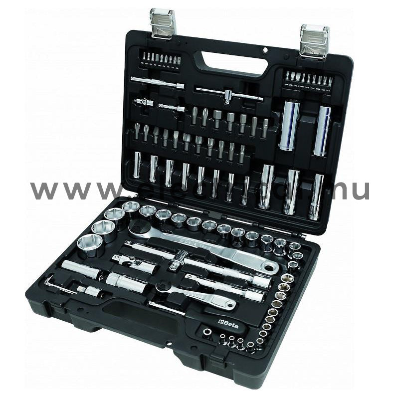BETA - Set of Hexagon 98 Sockets & Wrenches