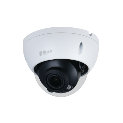 Dahua 4MP Lite IR Fixed-focal Dome Network Camera