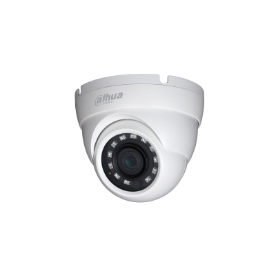 Dahua (DH-HAC-HDW1200MP) IR Eyeball Camera 2MP HDCVI