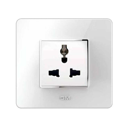 GM 13Amp International Socket (GX10)