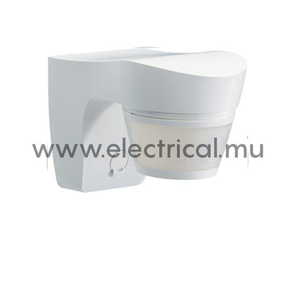 Motion detector 200°