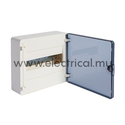 Surface Mounting Enclosures
