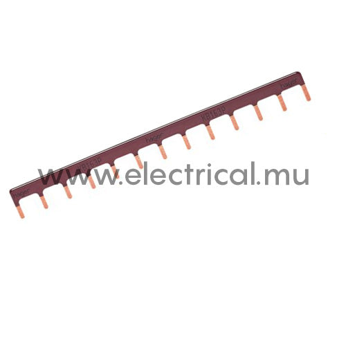 Insulated Busbar 1P | 63A (13M)