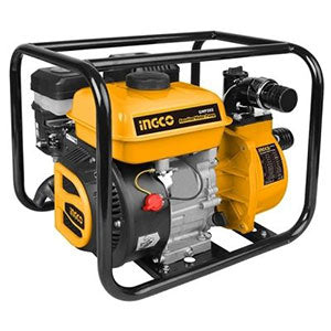 Ingco Gasoline Water Pump (GWP202) - 7.0HP