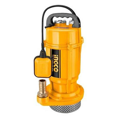 Ingco Submersible Clean Water Pump (SPC3702) - 0.5HP