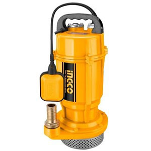 Ingco Submersible Clean Water Pump (SPC5502) - 0.75HP