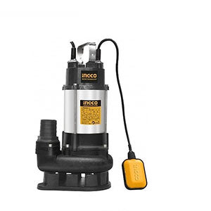 Ingco Submersible Sewage Water Pump (SPDS7501) - 1.0HP