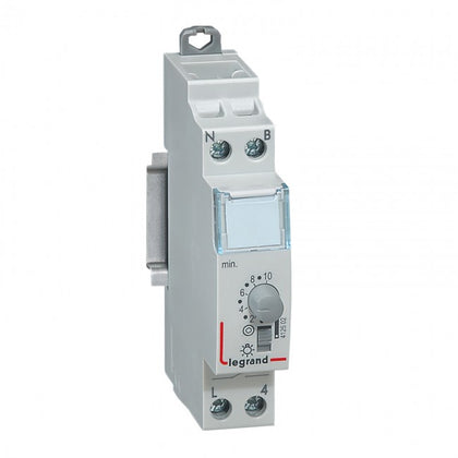 Legrand Time - Lag Switch (16A)