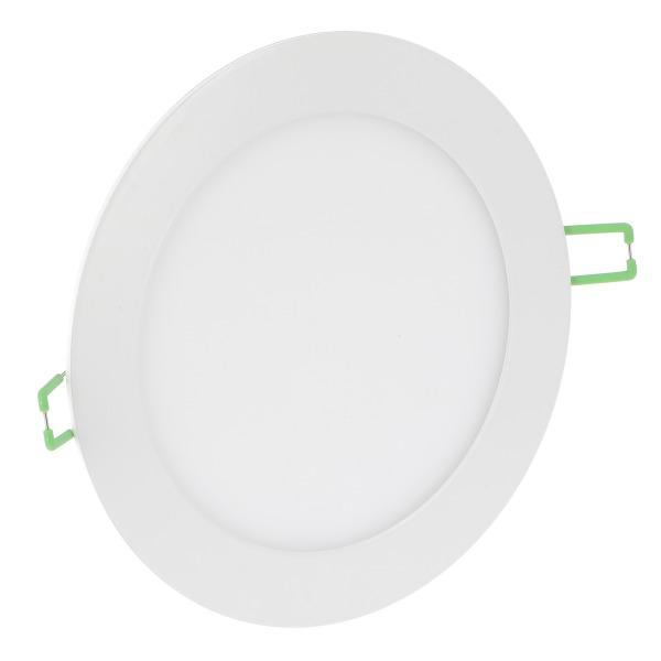 Legrand Round LED Flush Mounting Panels Lights - 4000K Natural White