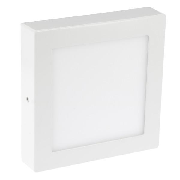 Legrand Square LED Surface Mounting Panels Lights - 6500K Daylight