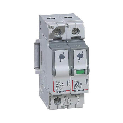 Legrand Low Voltage SPDs