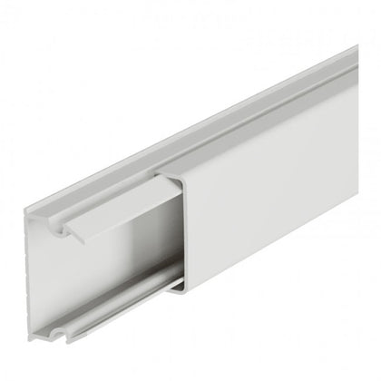 Legrand Distribution Mini-Trunking 20 x 12 mm - 2m Length