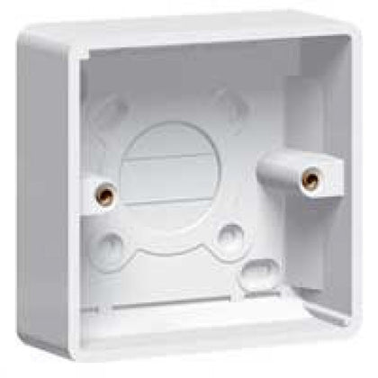 Legrand Synergy Surface Mounting Box 16mm | 35mm | 35mm