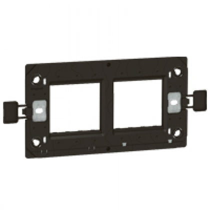 Legrand Arteor Support Frame - Single | Double Modules