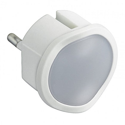 Legrand Plugs with Specials Functions - Automatic Sensor | Dimmable | Spotlights Night Lights