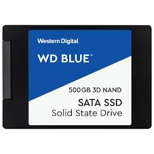 "Philips - SSD 2.5"" 500GB SATA3"