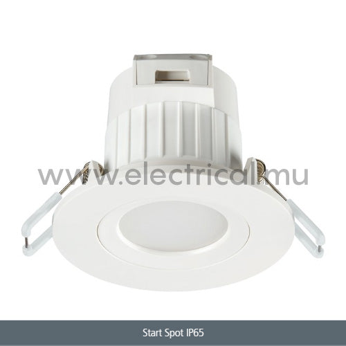 Sylvania Spot Led Non-Dimmable (6.5W)