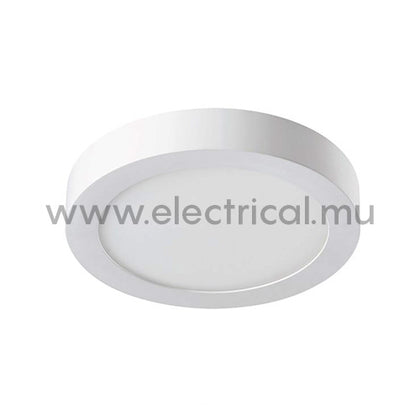 Sylvania Skyflat Surface Round Led (22W)