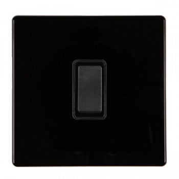 Hartland CFX Colours 2 Way 10AX Rocker Switches