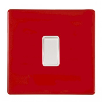 Hartland CFX Colours 2 Way 20AX Rocker Switches