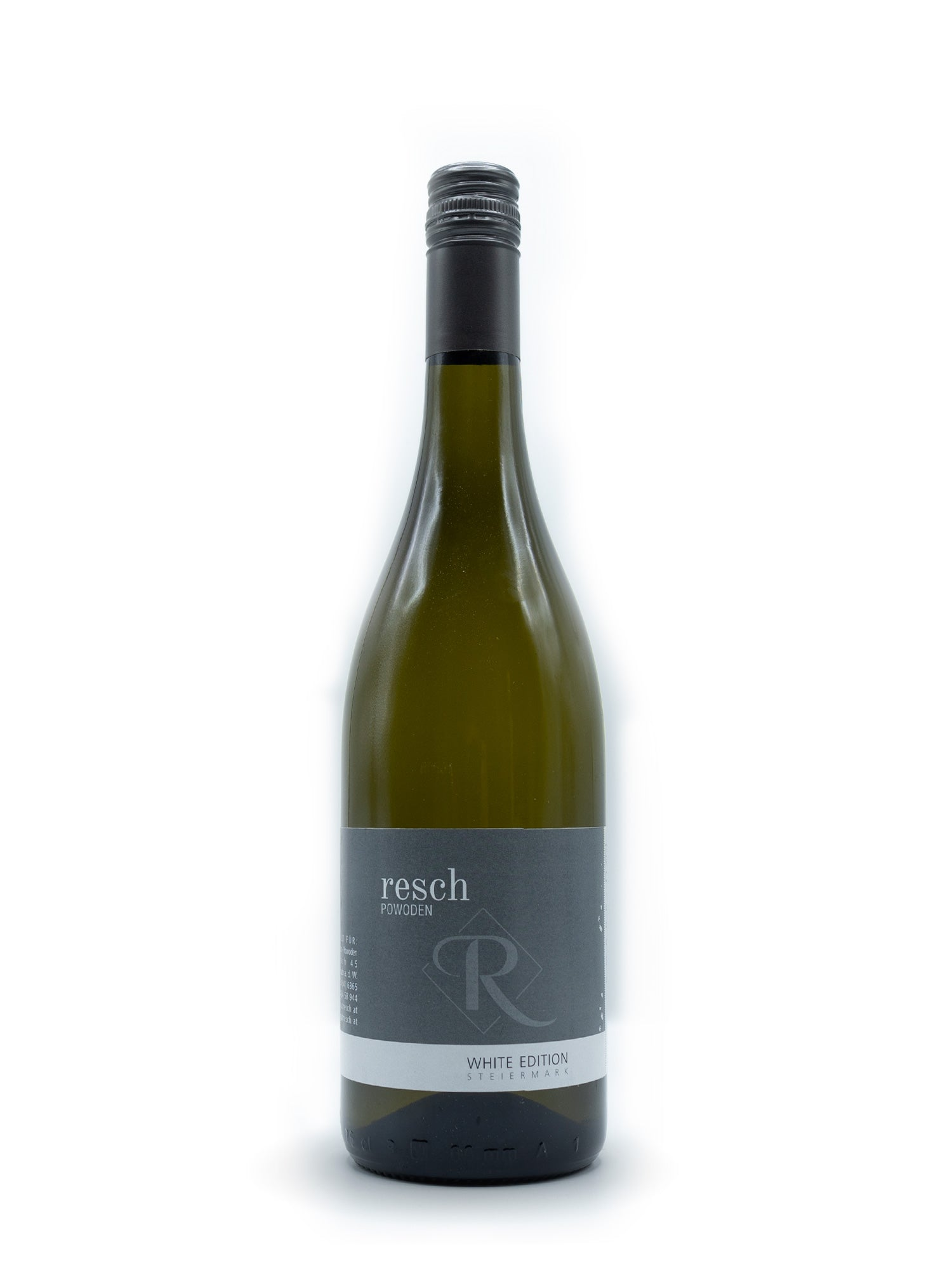 """White Edition"" - Weingut Resch"