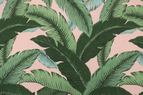 Duvet cover - Capri Palms