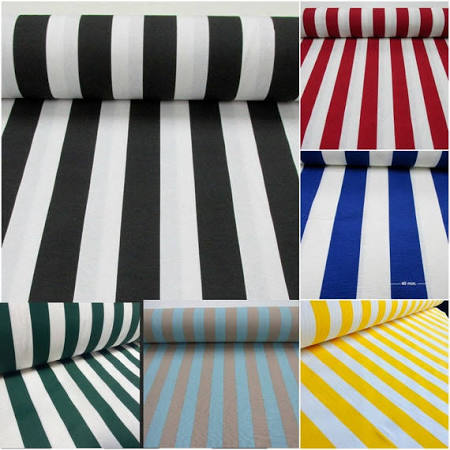 Duvet Covers - Cabana Stripes Selection