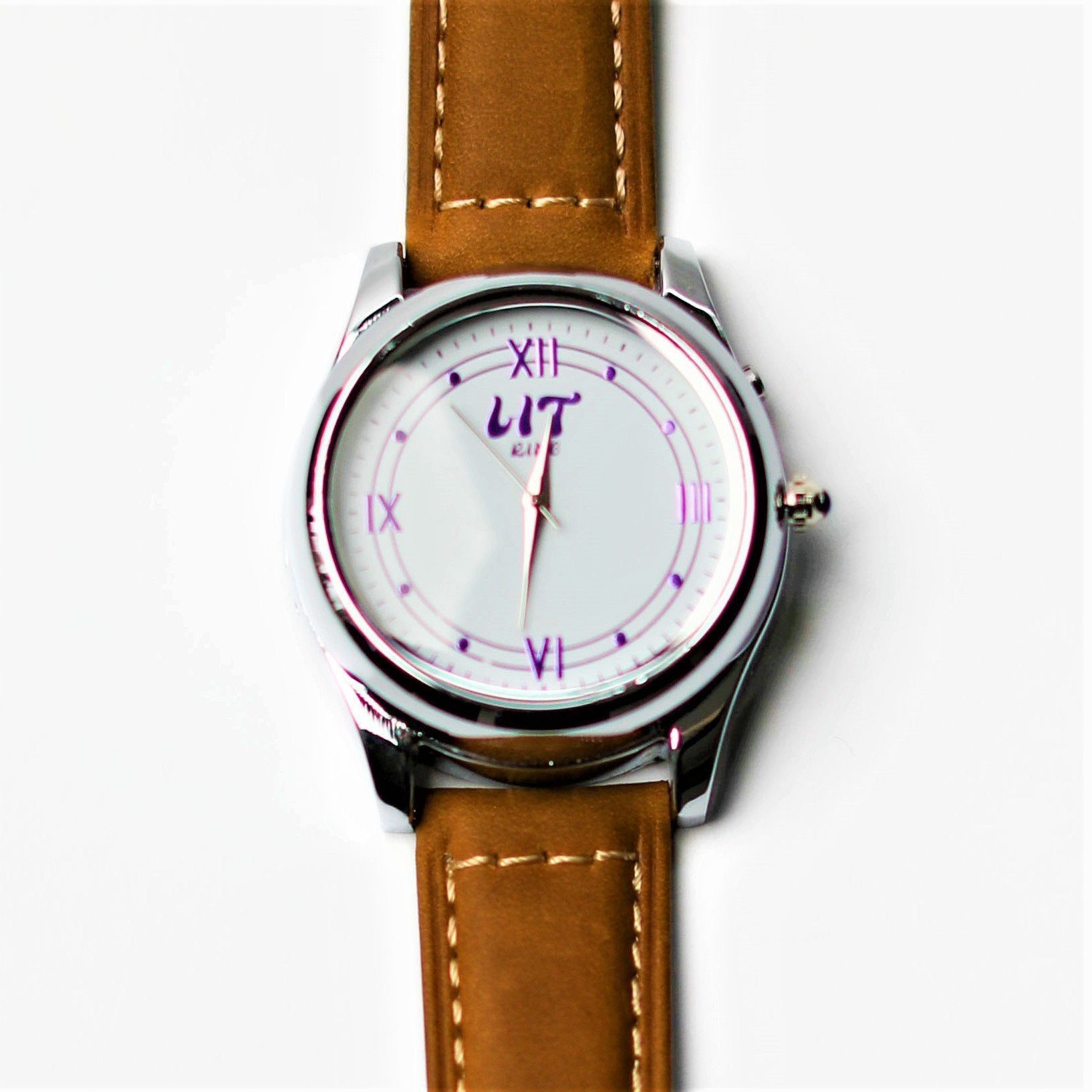 LIT Watch - LIT Ring