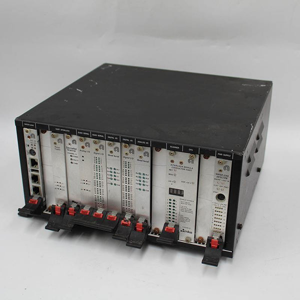 Applied Materials 0010-29958 CCM HART3 11941200 0041-01367-001 Main Engine - Rockss Automation