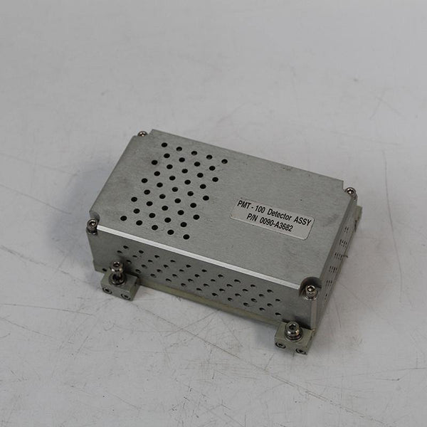 Applied Materials 0090-A3682 PMT-100 R8166-01 ASSY Semiconductor Accessories - Rockss Automation