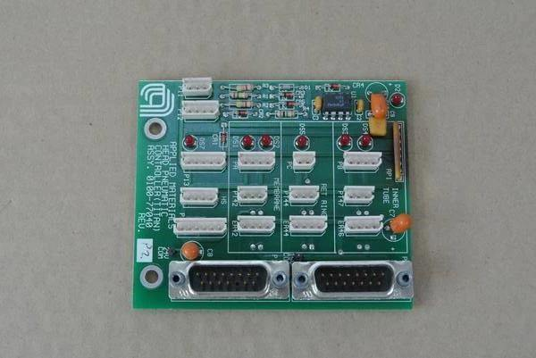 Applied Materials 0100-77040 Semiconductor Board Card - Rockss Automation