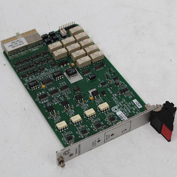 Applied Materials 0100-01363 0130-01363 Semiconductor Board Card - Rockss Automation