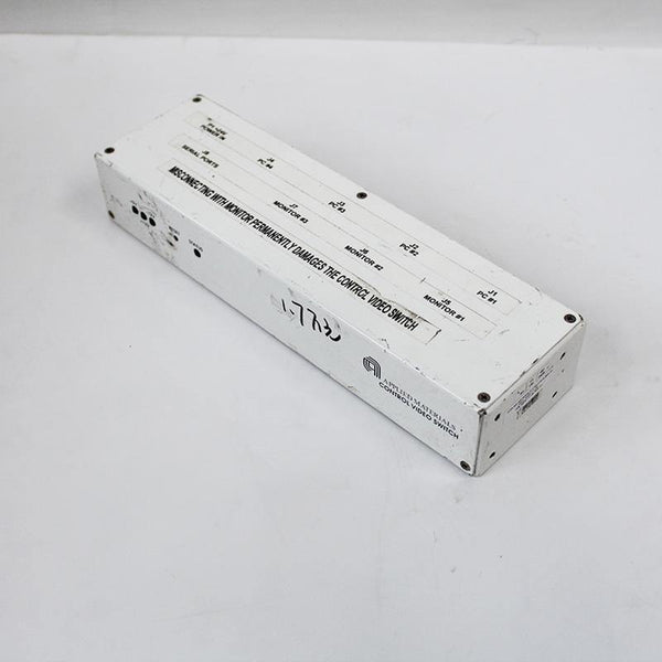 Applied Materials  0190-37616 AS05111-08 Semiconductor - Rockss Automation