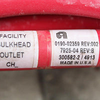 Applied Materials 0190-02359 Hose - Rockss Automation