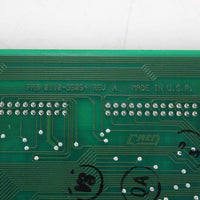 Applied Materials 0100-35054 0110-35054 0190-70108 Semiconductor Board Card - Rockss Automation