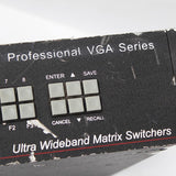 Applied Materials Professional VGA Series - Rockss Automation