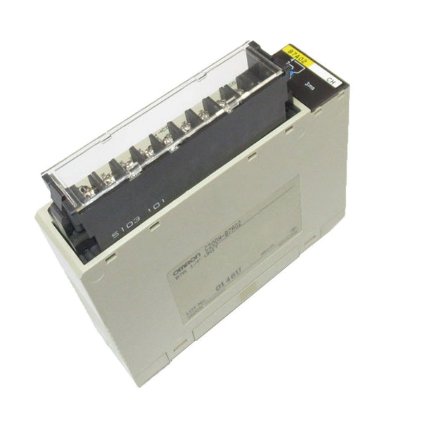 New Original Omron C200H-B7A02 PLC I/F UNIT MASTER LINK INTERFACE MODULE - Rockss Automation