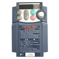 New Original Fuji Electric FRN0.75C1S-2J 3 Phase 200-240V 0.75kw Frenic-Mini Motor Drive Inverter - Rockss Automation