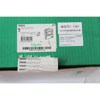 New Original Schneider Sepam series 40 Comprehensive Protection Relay Device Sepam S40 S10MD XXX JXX XNT 59680 59604