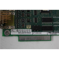Bombardier 3EHL402791R0001 3EHL410154P201 301001860051 UF C039 A01 Board - Rockss Automation