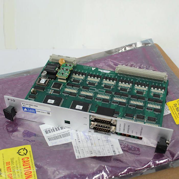 Lam Research 810-072903-004 Board Card - Rockss Automation