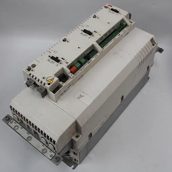 ABB ACSM1-04AS-046A-4 JCU-01 AC Drive Inverter With ACS800 Main Board - Rockss Automation