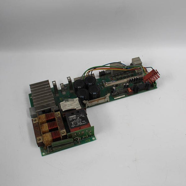 SIEMENS 462008.1916.00 Power Board - Rockss Automation