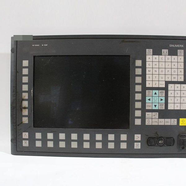 SIEMENS 6FC5203-0AF02-0AA0 Touch Panel - Rockss Automation