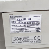 Mitsubishi FR-A540-15K 15KW-380V Frequency Converter - Rockss Automation