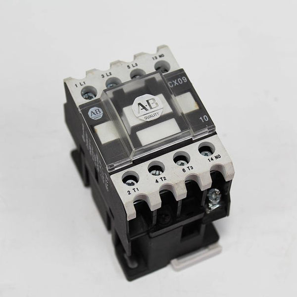 Allen Bradley 100-CX09*10 220V 25A Contactor - Rockss Automation