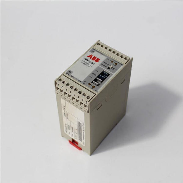 ABB NWIO-01 Analogue Extension Module - Rockss Automation