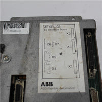 ABB AEXB-02 3HNE06225-1/08 Robot Accessories - Rockss Automation